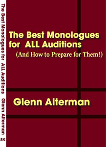 Monologues for Every Audition