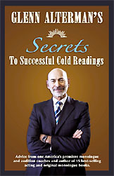 Secrets to Successful Cold Readings